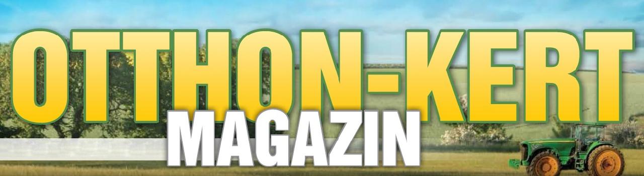 Otthon-Kert Magazin
