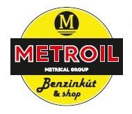 Metroil Benzinkút